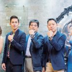 G-Factory Premium – pertama di Malaysia!