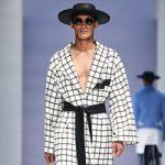 Fesyen Lelaki Kini Lebih Terbuka