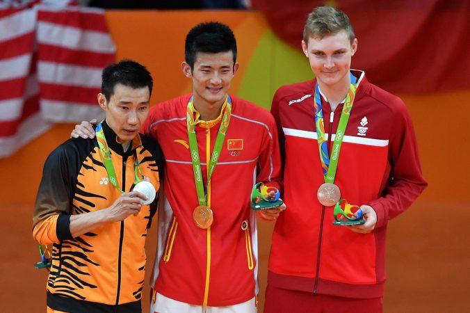glam lelaki badminton olimpik 2016