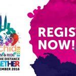 GLAM Lelaki x Petronas Orchid Run & Ride 2016