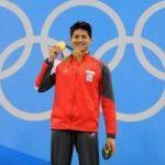 Joseph Schooling Hero Singapura di Olimpik Rio