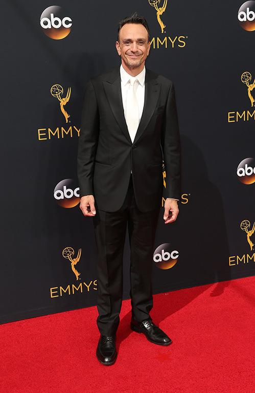 September 18, 2016 - Los Angeles, CA, United States - 18 September 2016 - Los Angeles, California - Hank Azaria. 68th Annual Primetime Emmy Awards held at Microsoft Theater. Photo Credit: AdMedia (Credit Image: © AdMedia via ZUMA Wire)