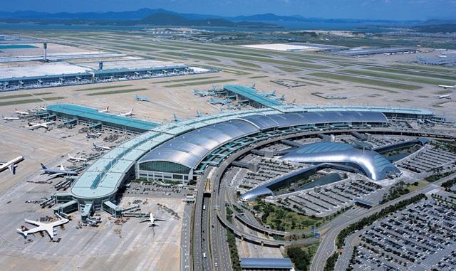 best airport