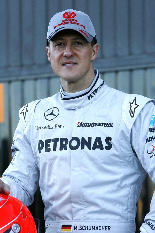 FILES........FILES........FILES........FILES........FILES........ 01.02 Presentation Mercedes GP.Circuit Ricardo Tormo.Valencia Michael Schumacher.Driver Race.
