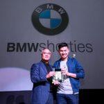 'HAWA' rangkul hadiah utama BMW Shorties 2016