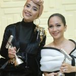 AIM22: Siti Nurhaliza Terus Ungguli, Yuna & Sheila Majid Gemilang