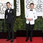 FESYEN BINTANG HOLLYWOOD DI GOLDEN GLOBE 2017
