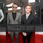 MOST STYLISH GUYS DI KARPET MERAH GRAMMYS 2017