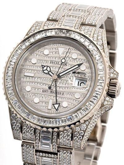 Rolex-GMT-116769TBR
