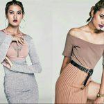 ALICIA & SHIKIN WAKILI MALAYSIA DI AsNTM KE-5