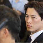 KENALI CHOI YOUNG-JAE, PENGAWAL PERIBADI PRESIDEN KOREA SELATAN YANG TAMPAN