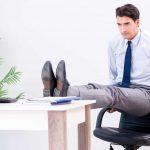 6 TIP KEKAL SIHAT DAN BERTENAGA DI PEJABAT