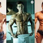 8 MODEL KECERGASAN INSTAGRAM SADO DARI KOREA