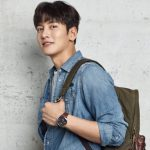 FOSSIL FIRSTS X JI CHANG WOOK