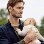 STYLISH DAD: 7 TIP MENJADI AYAH YANG BERGAYA