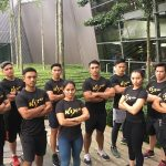 "R U TOUGH ENOUGH ""THE LIMITED EDITION"" MEMPERKENALKAN 10 FINALIS"