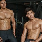 DOUBLE THE TROUBLE: LUQMAN & HANAFI RASHID SEDIA TAWANI DUNIA BUSINESS & FITNESS
