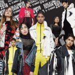 KLFW 2018 #IGotStyle & peluang memenagi koleksi SUPERSUNDAY