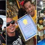 #GLRoundUp: 5 RAKYAT MALAYSIA UNGGUL DENGAN PENGIKTIRAFAN HEBAT MINGGU INI
