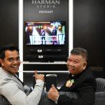 HARMAN STUDIO YANG EKSKLUSIF KINI DIBUKA DI MALAYSIA