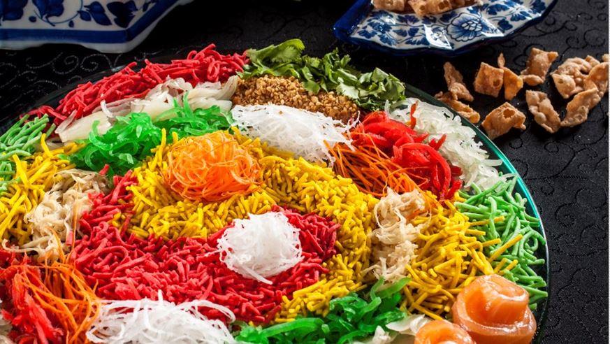 Hidangan Istimewa Sempena Tahun Baru Cina Hanya Di Sunway Putra