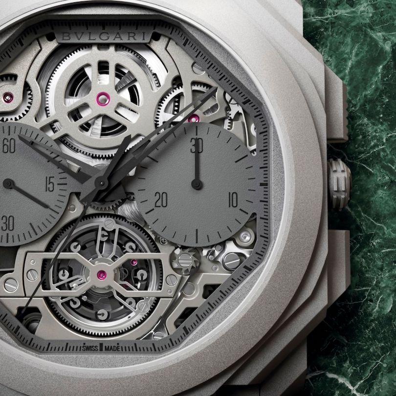 jam tangan octo
