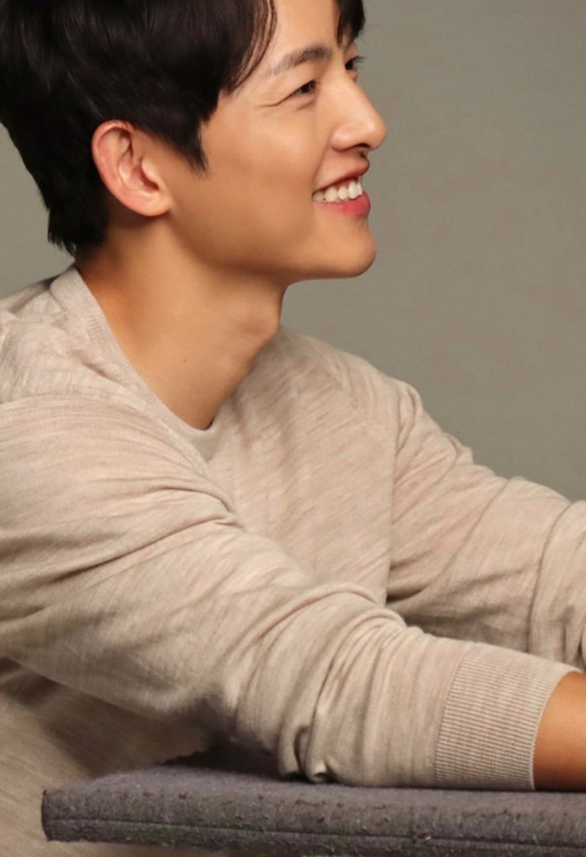 lima aktor korea