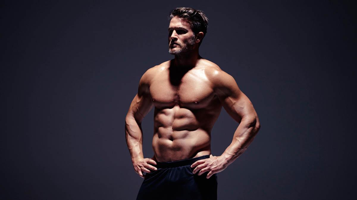 Miliki Tubuh Sasa Seperti Model Kecergasan Lelaki
