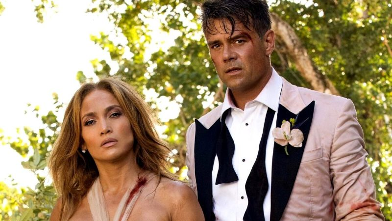 JOSH DUHAMEL HAMPIR MATI KETIKA PENGGAMBARAN FILEM SHOTGUN WEDDING