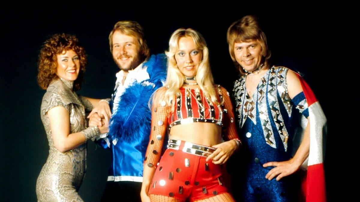 ABBA KEMBALI DENGAN ALBUM BAHARU DAN KONSERT MAYA SELEPAS 40 TAHUN